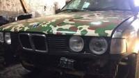pancéřované BMW řady 7 zachránilo už 70 lidských životů