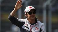 Gutierréz prozradil, kam zřejmě zamíří z F1