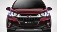 Honda WR-V je nejnovějším terénním počinem z Japonska.