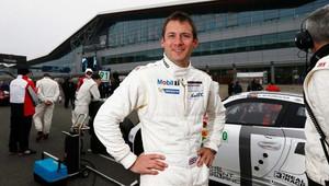 Porsche již má náhradu za Marka Webbera - anotační foto