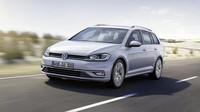 Volkswagen Golf se dočkal výrazného technologického faceliftu.