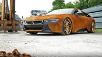 Může BMW i8 zreznout? Odpověď vám dá následující majitel - anotační obrázek