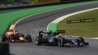 Red Bull se podle Marka letos ke svému překvapení dostal na dostřel Mercedesu