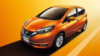 Nissan vyvinul revoluční elektromobil, který nepotřebuje zásuvku - anotační obrázek