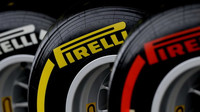 Pneumatiky Pirelli v kvalifikaci v Brazílii