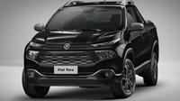 """Fiat Toro dostal 2,4litrový motor a """"černou"""" edici - anotační foto"""