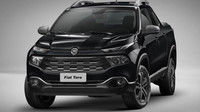 Fiat Toro Black Jack (2016)