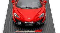 Zmenšené modely McLaren potěší i vás