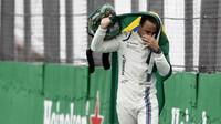 Alesi varuje Massu: Návrat do F1 je chyba - anotační foto