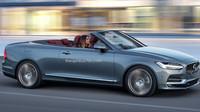 Otevřené velké Volvo by mohlo táhnout prodeje. Otázkou je, co na to řekne vedení - anotační obrázek