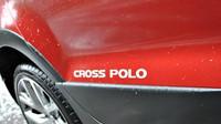 Volkswagen Cross Polo 1.2 TSI 66kW (2016)