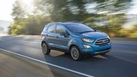 Ford EcoSport Titanium