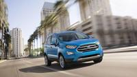 Kdo může za obří rozmach malých SUV? Podle Fordu je to Generace Z - anotační foto
