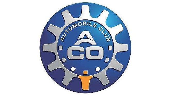 logo Automobil Club de l´Ouest