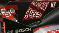 Bahrajn: Volné jízdy - Aston Martin che titul - anotační obrázek
