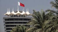 Okruh Bahrain International Circuit v Sakhiru