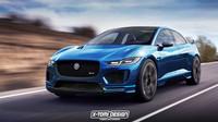 Jaguar I-Pace R-S