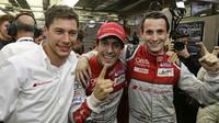 Bahrajn: Kvalifikace rozdala karty pro zítřejší finále