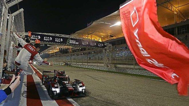 Bahrajn: Poslední závod sezóny 2016 byl plný emocí - anotačné foto