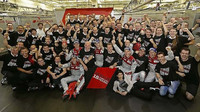 Bahrajn: Audi se rozloučilo bombasticky - anotační obrázek