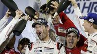 """Mark Webber: """"Můj poslední rok na závodní dráze nemohl být lepší"""" - anotační foto"""
