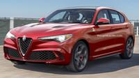 Alfa Romeo Giulietta bude designově vycházet ze současných modelů značky.