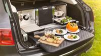 Bentley Bentayga a nový piknikový set