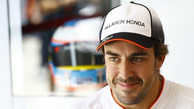 Fernando Alonso by ještě rád prožil boj o titul