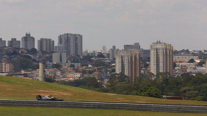 Brazílie má v našem přehledu své místo