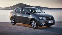 Dacia Logan & Logan MCV přicházejí po faceliftu na český trh.