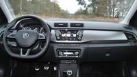 Škoda Fabia Combi Scoutline 1.4 TDI (77kW) (2016)