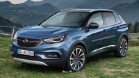 Opel pomaličku odkrývá své nové SUV. Tiguan a nový Yeti jsou v ohrožení
