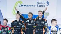 Bahrajn: G-Drive si po anulování časů z kvalifikace spravil chuť v závodě - anotační foto