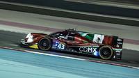 Bahrajn: Tým RGR Sport dojel druhý a díky tomu získal titul vicemistra kategorie LMP2 - anotační foto