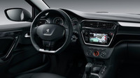 Peugeot 301 je po faceliftu mnohem elegantnější a také lépe vybavený.