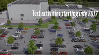Ford a jeho nové testovací centrum