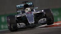 ANALÝZA SEKTORŮ: Rosberg měl navrch pouze v 1 části, Massa překonal 347 km/h - anotační foto