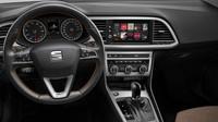 Seat Leon X-Perience v omlazeném provedení vstupuje na český trh.