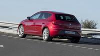 Seat Leon v omlazeném provedení vstupuje na český trh.