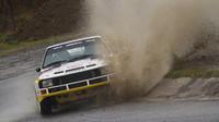 Legendy pojedou na Pražském Rallysprintu na plný plyn! - anotační foto