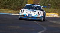 Pech s Uhlem se v Praze budou loučit s Porsche - anotační foto
