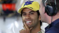 Sezóna v F1 jako druhý set v tenise. Felipe Nasr hodnotí své působení u Sauberu - anotační obrázek