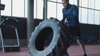 Fyzická příprava Lewise Hamiltona