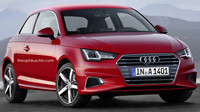 Audi A1 dostane pro rok 2018 spoustu změn. Kolik bude mít koní verze RS?
