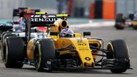 Bude dodavatel Total u Renaultu nahrazen společností BP?