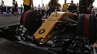 Radikální přepracování motoru Renault. Žádná drobnost není druhořadá - anotační foto