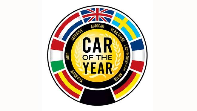 Evropské auto roku 2017 zná své kandidáty
