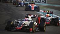 Bude Haas černým koněm šampionátu 2017? Grosjean na to má svůj názor - anotační obrázek