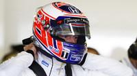 Jenson Button se do F1 vrátil na skok (ilustrační foto)