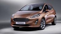 Nové vydání Fordu Fiesta vizuálně i technicky dospělo.